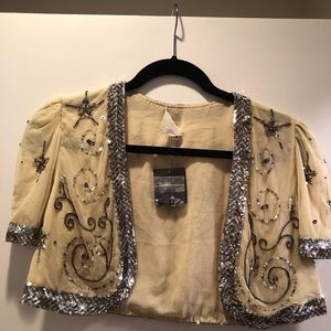 Vintage Anna Sui bolareo
